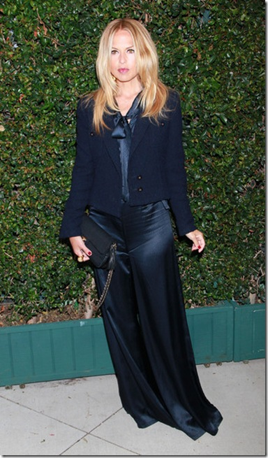 Rachel Zoe Chanel Benefit Dinner Natural Resources PNApqkoeOVsl