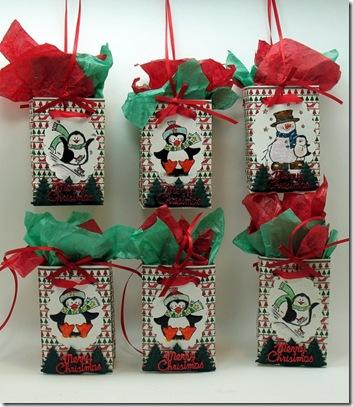 ornaments bags 2011