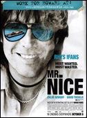 Mr Nice - poster