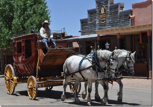 Stagecoach original