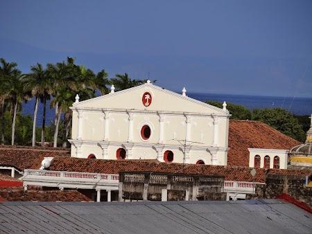 14. Manastirea San Francisco.JPG