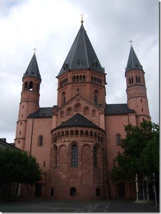 JH 14 Jul Mainz & Heidelburg 020