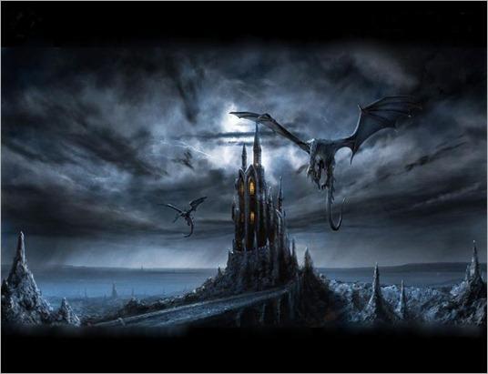 imagen-dragones-protegiendo-el-castillo