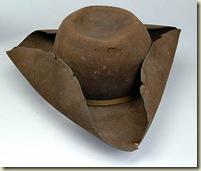 Hat Tricorn