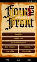 Screenshot of FourFront TCG (Triple Triad)