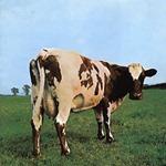 1970 - Atom Heart Mother - Pink Floyd