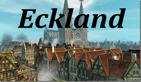 Eckland-Texture-Pack