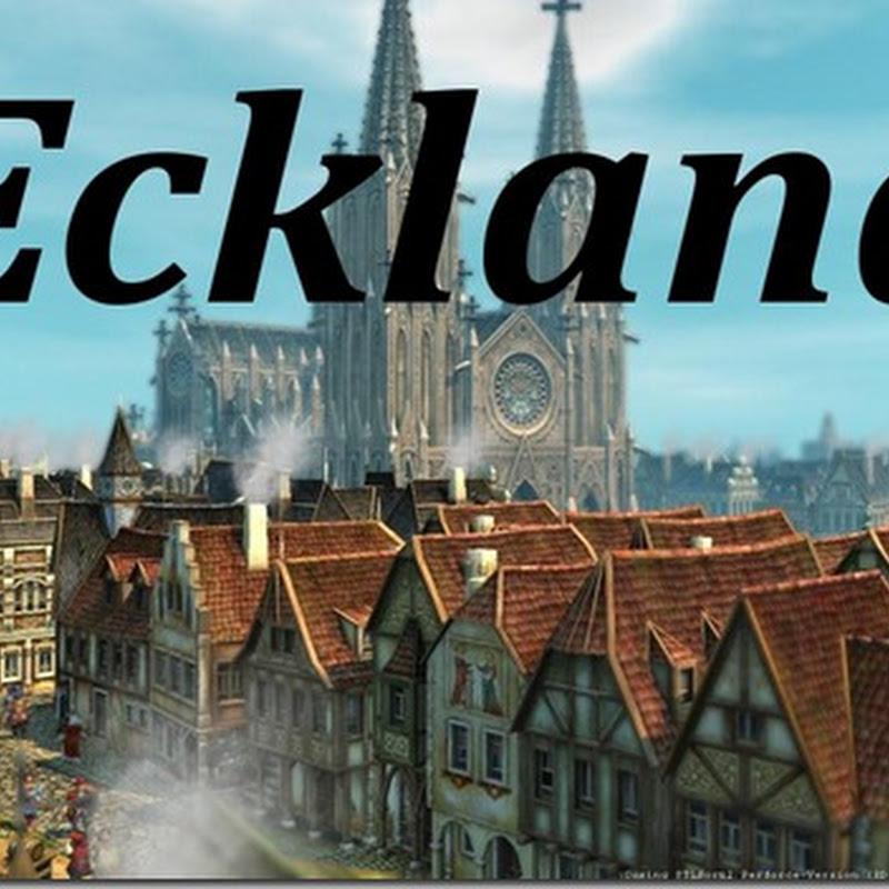 Minecraft 1.4.5 - Eckland texture pack 16x