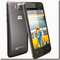 Amazon: Buy Micromax MAd A94 Mobile at Rs.5194