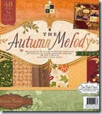 dcwv autumn melody stack