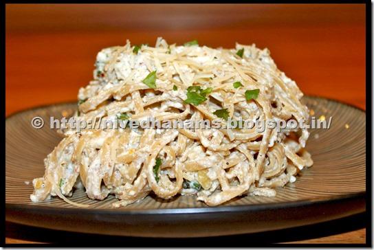Pesto Di Noci - IMG_0899
