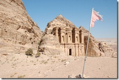 Oporrak 2011 - Jordania ,-  Petra, 21 de Septiembre  411