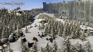 The Gane if Thrones: Genesis screenshot