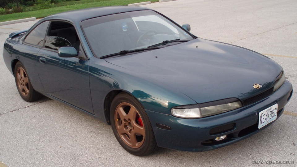 1997 nissan 240sx coupe specifications pictures prices