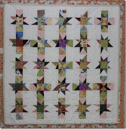 Scrappy quilt (1)