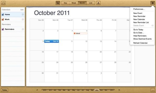 Icloud calendar 00