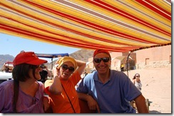 Oporrak 2011 - Jordania ,-  Wadi Rum, 22 de Septiembre  21