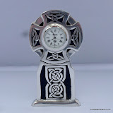 Cardinham Cross Clock