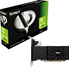 Palit NVIDIA GeForce GT 630 1GB DDR3 Graphics Card Price