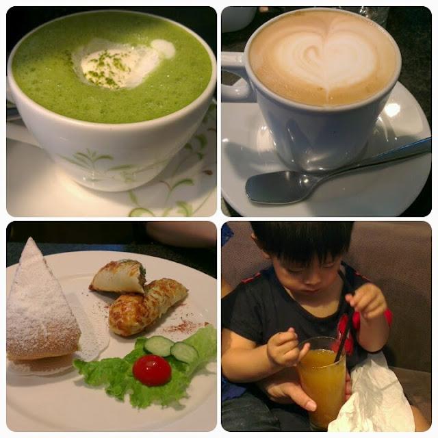 Major 生活旅行美食的體驗: 台南-咖啡廳-ORO咖啡廳 - Blogger