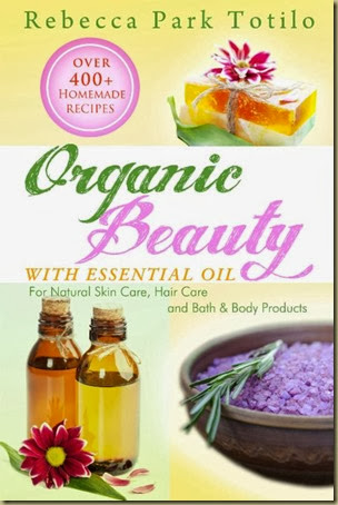 Organic Beauty Cover