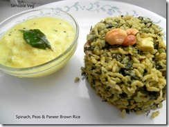 spinachpeaspaneerrice1
