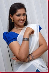 Actress Sanusha Latest Pictures