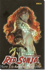 P00002 - Red Sonja #1