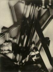 Alvin Langdon Coburn - Vortograph - 1917