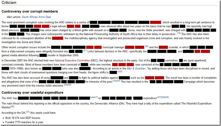 Secrecy bill wiki