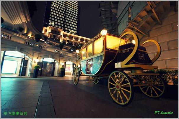 1881 Heritage 马车