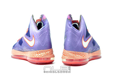 lebron10 allstar 07 web white The Showcase: Nike LeBron X Extraterrestrial (All Star Game)