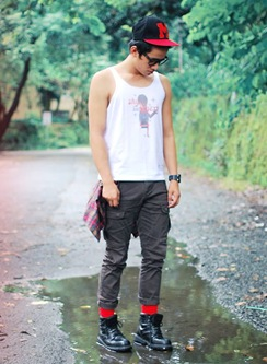 david guison 20