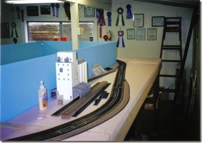 05 LK&R Layout in Summer 2002