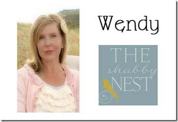 Wendy Shabby Nest
