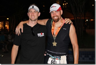 IRONMAN TEXAS #2 090