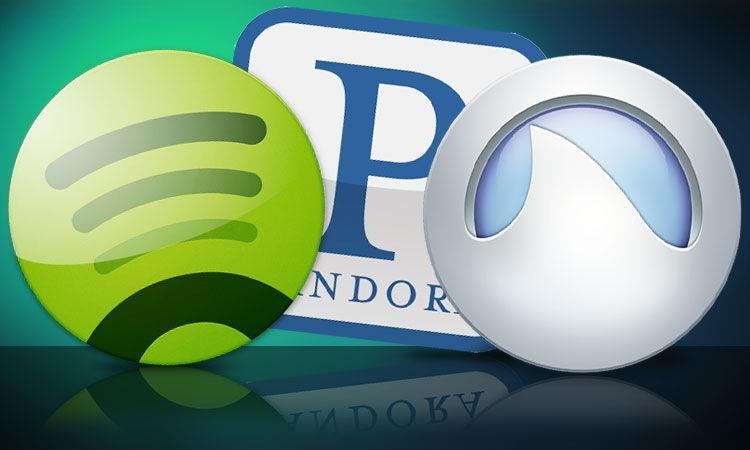 spotify-pandora-grooveshark