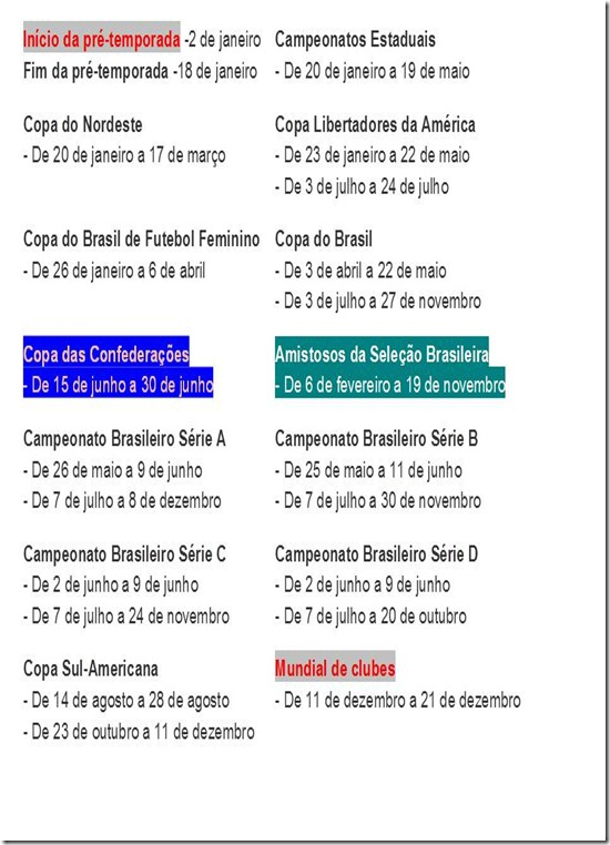 Calendario-CBF
