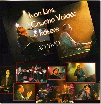 Ivan Lins e Chucho Valdés