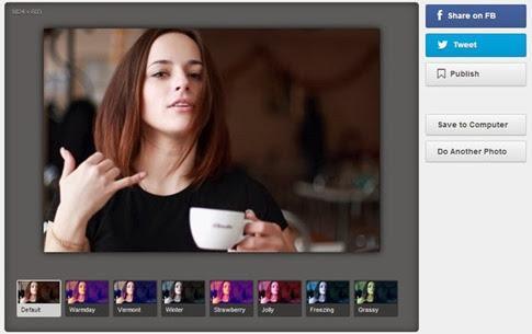 Stunwal - los mejores filtros online para mis fotos