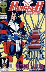 P00003 - Punisher #3