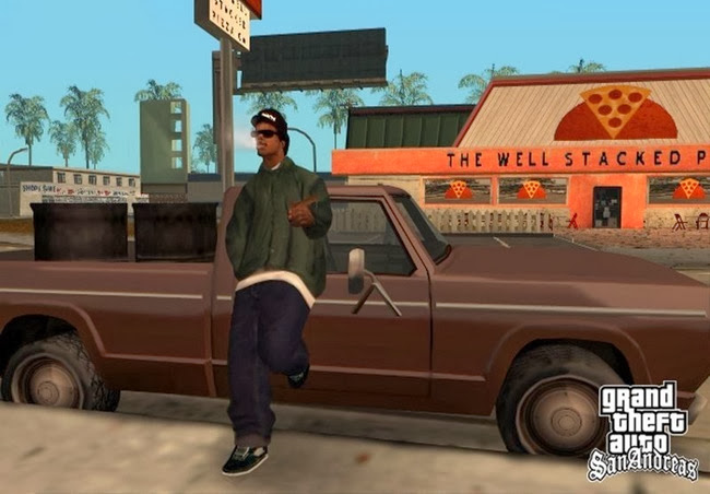 Το Grand Theft Auto: San Andreas έρχεται σε κινητά και tablets