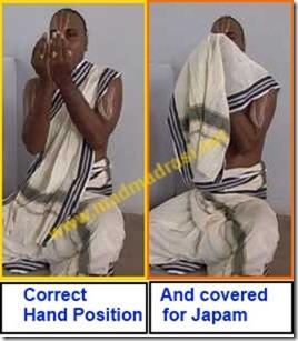 gayathri_japam_correct_hand_position