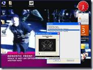 Vedere un video nello sfondo del Desktop con Desktop Movies