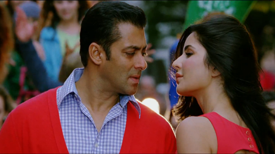 EK THA TIGER - Watch Online Theatrical Trailer - Salman Khan & Katrina Kaif - Releasing 15th August 2012
