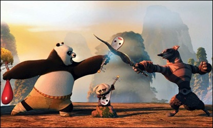 Kung Fu Panda 2 - 7