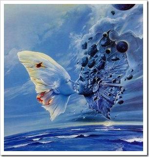 butterflykiss