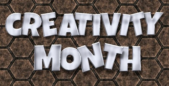 creativity_month
