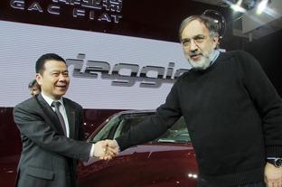 Fiat-Marchione-China