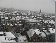 Maastricht winter